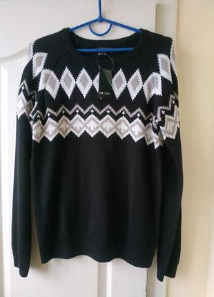 Вязанный свитер р.с-м германия