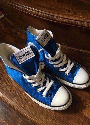 Converse кеды, кроссовки