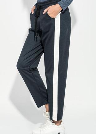 Брюки/штаны с лампасами /размеры 36-40/s,m,l.