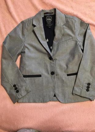 Стильний піджак cool club 128