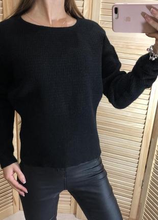 Натуральный шерстяной свитер other stories