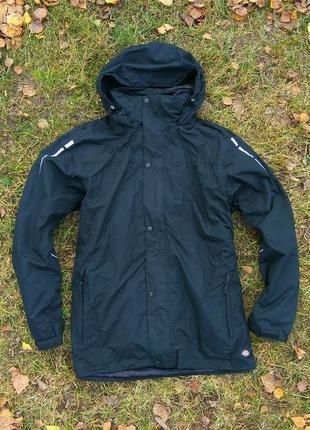 Dickies [xl] куртка (мембрана) 🌲