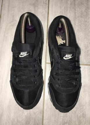 Оригинальные кроссовки nike размер 36. indonesia