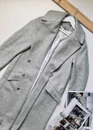 Крутое пальто от h&m