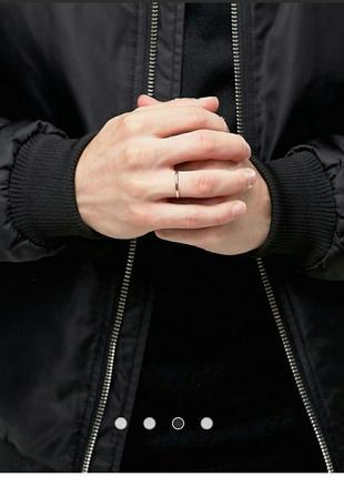 Золотое кольцо asos