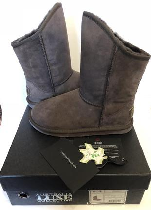 Ugg australia luxe collective еur40(26)luxe.co.