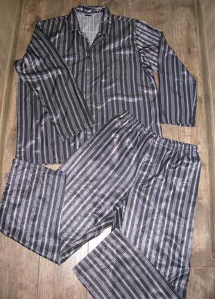 Мужская пижама размер xl