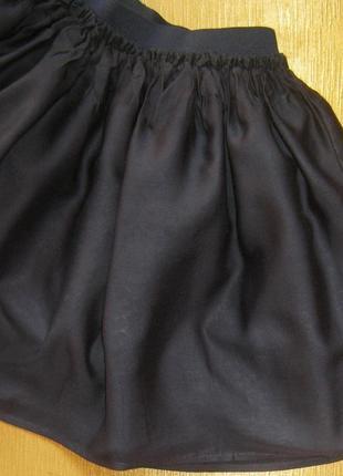 Легкая, воздушная, пышная юбка от бренда tchibo, германия