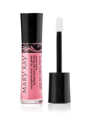 Блеск для губ mary kay® -  nourishine plus® - розовое парфе (без блеска)
