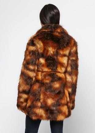 Шуба зимняя  новая, размеры хs - s - м - супер цена арт.2к + 1500 позиций одежды