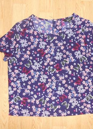 Блуза-свитшот на девочку 12 лет    new look