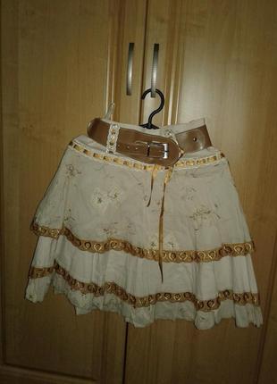 Деская юбка