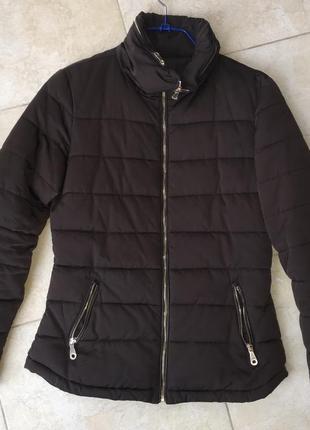"""Куртка « massimo dutti """"  м"""