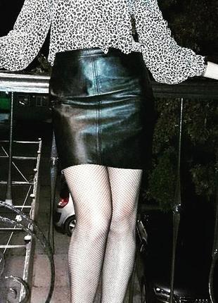 Супер юбка от h&m