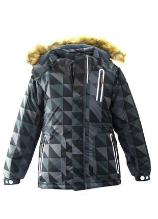 Финская морозостойкий термо куртка р. 116