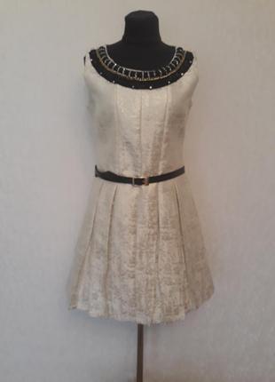 Шикарное платье. на любой праздник