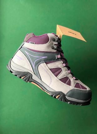 Зимние ботинки hi-tec оригинал.38 39