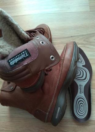Ботинки reebok