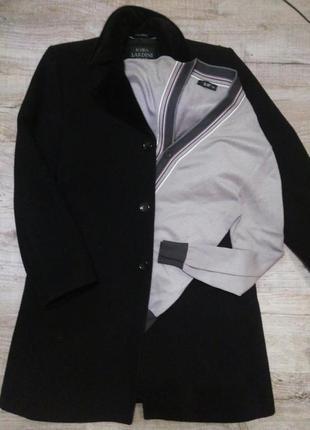 Пальто мужское зимние