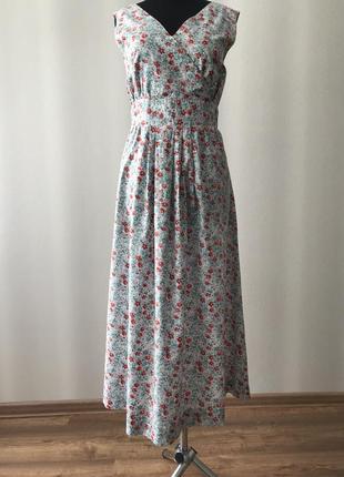 Платье сарафан сукня, xl