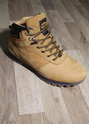 Дуже круті черевики dockers оригінал ботинки
