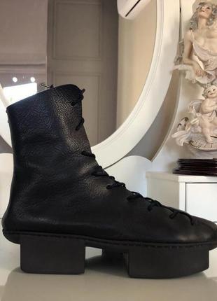 Невероятно крутые и необычные ботинки trippen