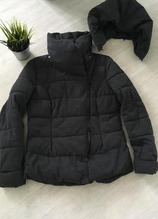 Куртка new yorker