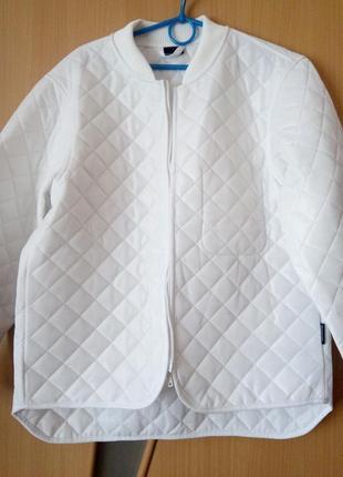 Куртка стеганная 54/56 р