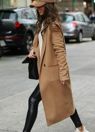 Пальто  кашемир 16