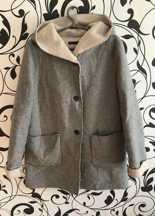 Пальто шерстяное,пальто теплое,пальто женское,пальто осень-зима