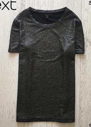 Женская футболка next