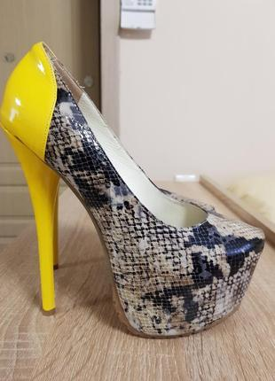Туфли lorenzi