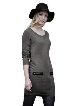 Новое туника-платье esmara, р. 40/42 евро, см. описание