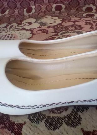 Распродажа,туфельки лодочки на узкую ногу.