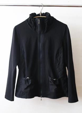 Куртка жакет стеганный betty barclay германия