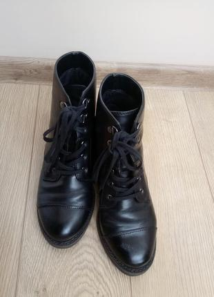 Осенние ботинки от next