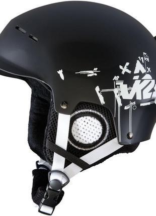 Шлем для сноуборда и лыж rant k2