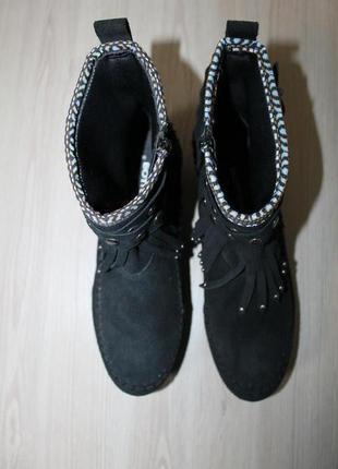 Демисезонные ботинки bottero