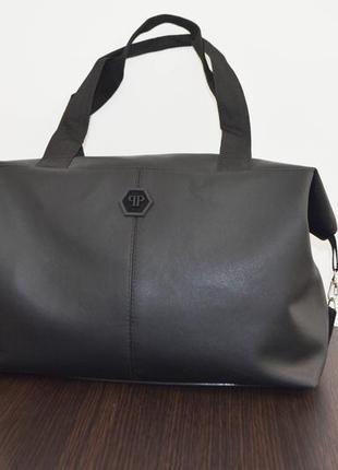 Спортивная сумка philipp plein
