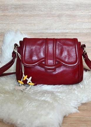 Шкіряна сумочка від radley
