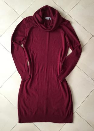 Платье 👗 батал большого размера наш размер - 50 +