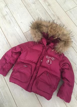Курточка original brand 98/3 р