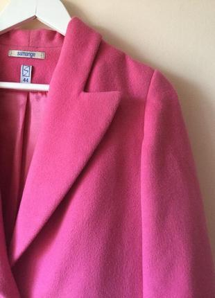 Крутое пальто