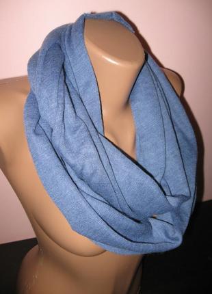 Sale! sale! sale! классный акриловый шарф-снуд от six