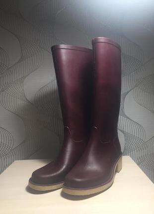 1+1= 3 гумові чоботи гумаки, резиновые сапоги