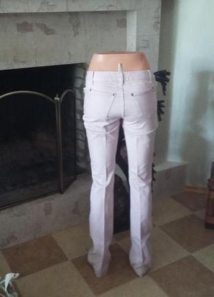 Джинсы брюки yves saint laurent, 36 fr оригинал  со стрелками