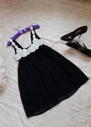 Коктейльное платье мини от asos