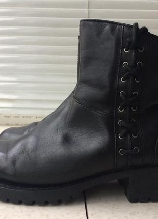 Harley davidson ботинки