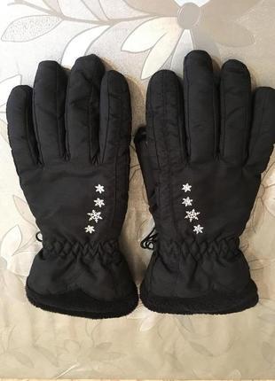 Жіночі рукавиці extend