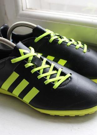 Дитячі футбольні (детские футбольные сороконожки) adidas ace 17.3